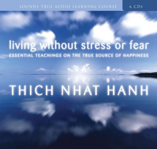 """""""Suffering persists because we nourish the feelings that cause it,"""" reveals Thich Nhat Hanh. """"Through mindful living, we learn to nourish our compassionate nature instead."""""""