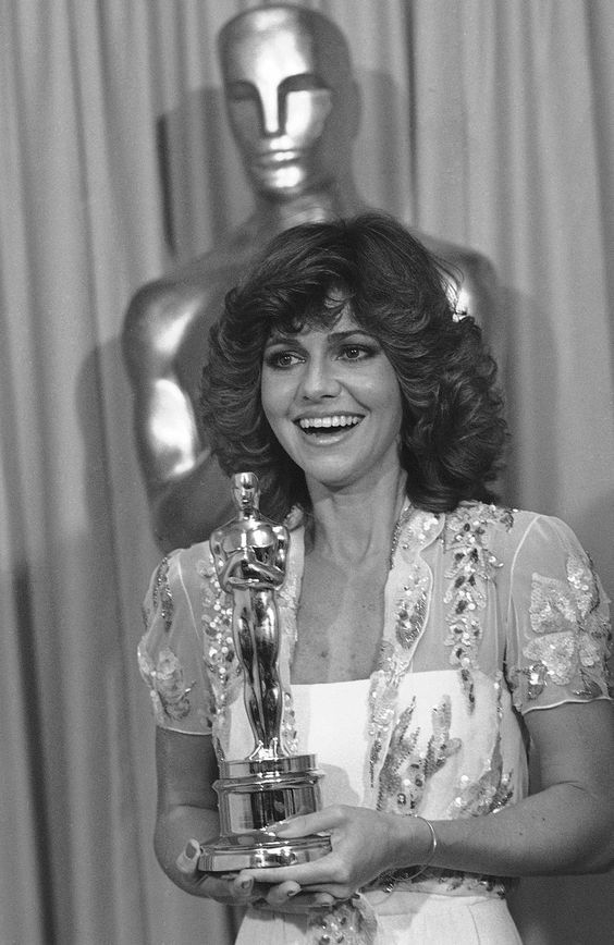 SALLY FIELD, 1979: