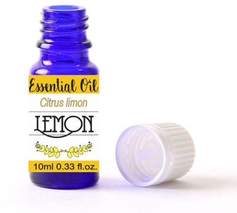 Online Shop | Lemon Essential Oil in South Africa | Oh deer! Studio