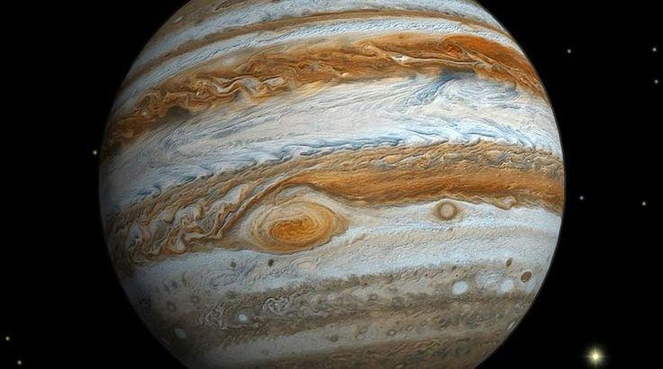 Conspiracy Feeds: Ο πλανήτης Δίας διαμόρφωσε το ηλιακό μας σύστημα ό...