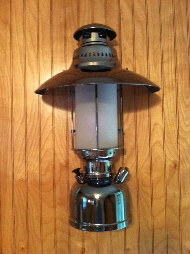 This Is A Wall Sconce Quot Lantern Quot That Looks Like A Coleman