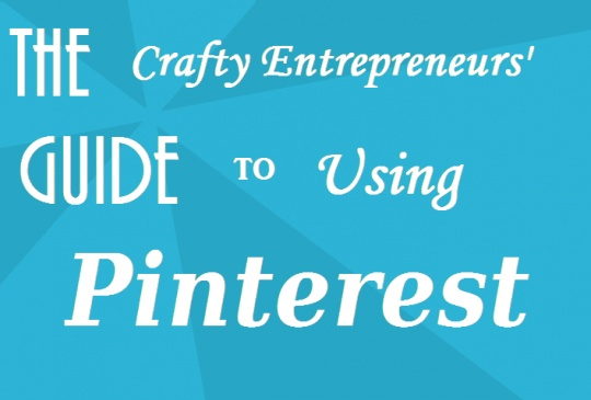 The Crafty Entrepreneurs' Guide to Marketing Your Creative Business on Pinterest by Sarah Pennington at Hip Earth Designs: Business Bonanza, Business Guides, Guide To, Blog Business, Creative Business, Crafty Entrepreneur, Crafts Business, Business Marketing, Business Ideas