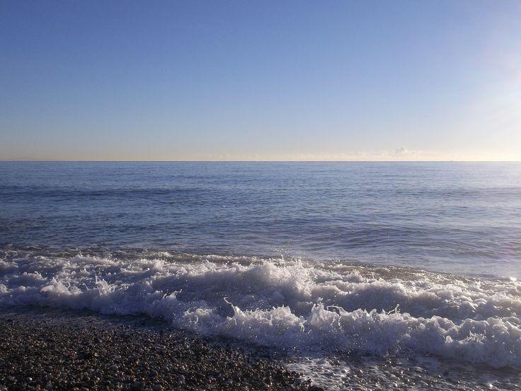 Ceriale il mare