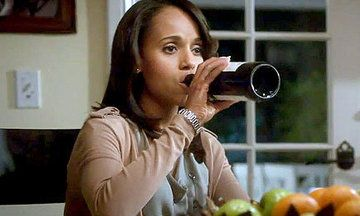 23 Signs You're The Olivia Pope Of Your Friend Group | Huffington Post