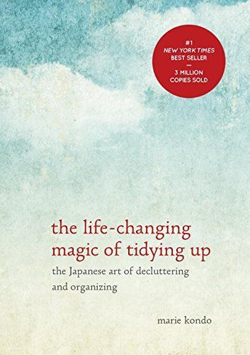 News The Life-Changing Magic of Tidying Up: The Japanese Art of Decluttering and Organizing   buy now     $10.81 This #1New York Times best-selling guide to decluttering your home from Japanese cleaning consultant Marie Kondo takes reade... http://showbizlikes.com/the-life-changing-magic-of-tidying-up-the-japanese-art-of-decluttering-and-organizing/