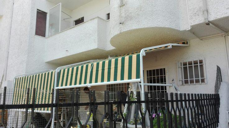 7 best Stores extérieurs images on Pinterest Architecture, Balcony - store exterieur veranda prix