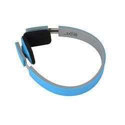 Casque Bluetooth BQ-618 (bleu)