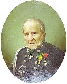 Carlo Zucchi, né le 10 mars 1777 à Reggio d'Émilie (Italie), mort le 19 décembre 1863 à Reggio d'Émilie, est un général italien du Premier Empire.
