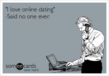 Online dating: Another disaster #dating #onlinedating