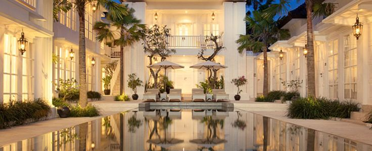 12 best images about modern colonial on pinterest modern for W hotel bali interior design