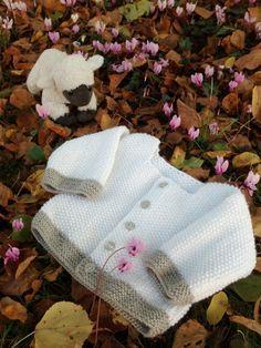 1000 id es sur le th me cardigan pour b b sur pinterest mod les de tricot pulls de b b et. Black Bedroom Furniture Sets. Home Design Ideas