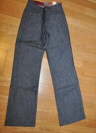 À vendre sur #vintedfrance ! http://www.vinted.fr/mode-enfants/shorts-et-pantalons/28591699-tres-beau-jean-fille-t-14-ans-marque-kenzo-tbe