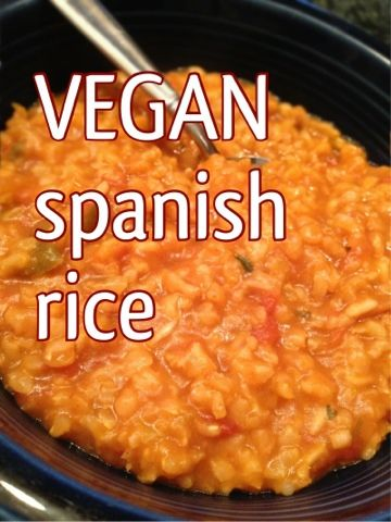 Yummy! Crock pot Spanish Rice. Easy and practicallymakes itself! Crockpot Spanish Rice2T oil1/2 onion, chopped 1 1/2 cups uncooked rice2 cupsvegetable broth1 cup chunky salsa 1/2 – 1 c water as needed. A few dashes of Tabasco or other spices(optional) Heat oil in a large, heavy skillet over medium heat. Stir in onion, and cook … … Continue reading →