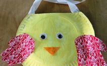Easter Chicken Handbag