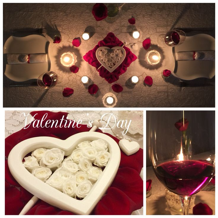 Valentine's Day design by Arina Dito wedding planner & events #arinadito