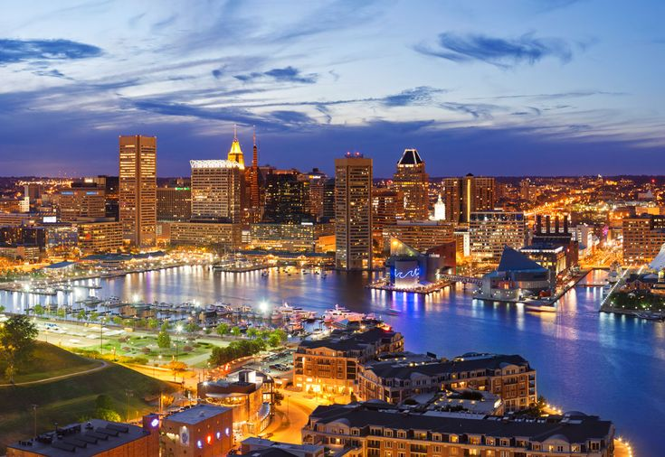 152 Things to do in Baltimore, Maryland, USA via www.TripAdvisor.com/Attractions-g60811-Activities-Baltimore_Maryland.html Photo  More Info via BaltimoreAttractions.org