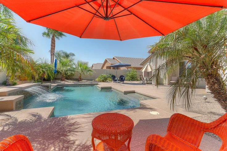 """Sienna Heights Home for Sale in Chandler, Arizona. """"Simple Tranquility"""" Awaits. #AmyJonesGroup"""