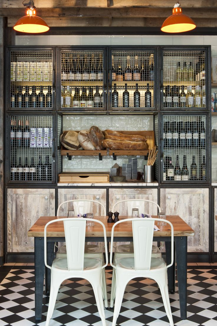 Jamie's Italian, Stratford. Read the full case stud, here: http://ow.ly/x0DSf