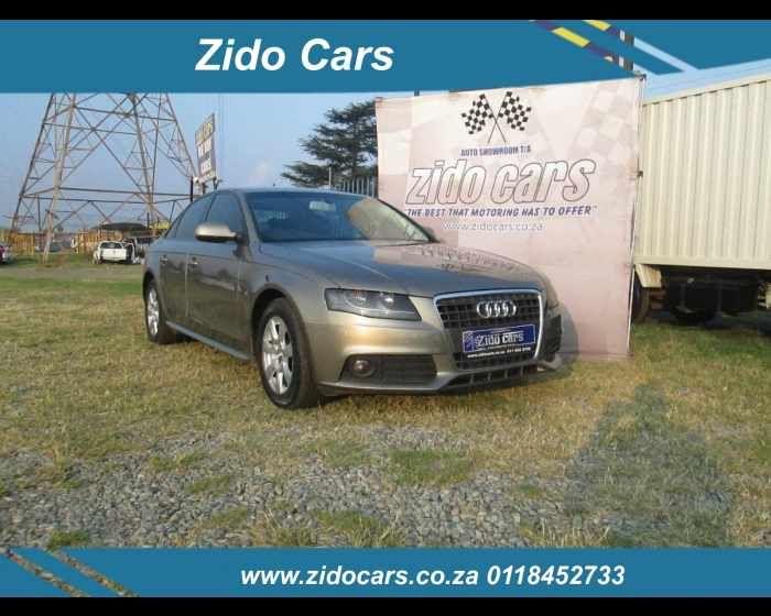 2009 AUDI A4 1.8T AMBITION MULTITRONIC (B8) , http://www.autoshowroom.co.za/audi-a4-1-8t-ambition-multitronic-b8-used-benoni-gau_vid_6414983_rf_pi.html