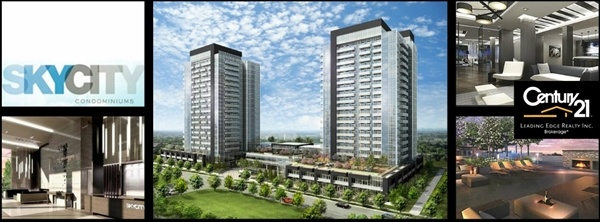 SkyCity 2 is a new condo project by Pemberton Group currently in pre-construction at Yonge St and Hwy 7 in Richmond Hill. http://www.century21.ca/leadingedgerealty/Blog/SkyCity_2_Coming_Soon_to_Richmond_Hill