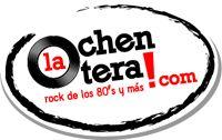 OCHENTERA ® - Radio en vivo, Rock de los 80's y más - laOchentera.com