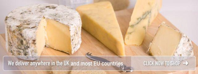 Cheddar Gorge Cheese Company