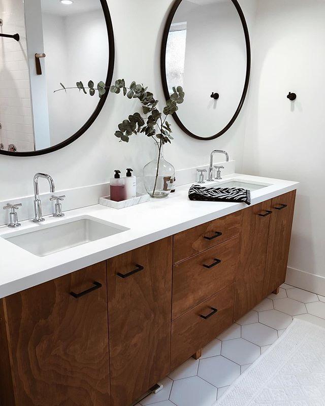 Capri S Bathroom How Long Until I Have To Put Up A Tacky Princess Shower Curtain Sivanswe Bathroom Mirror Design Bathroom Renovation Diy Bathroom Makeover