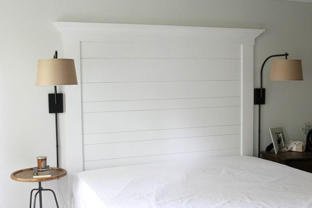 5 Custom Wall Treatments You Can Do Yourself Shiplap
