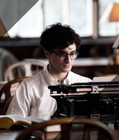 Kill Your Darlings - A true story of obsession and murder