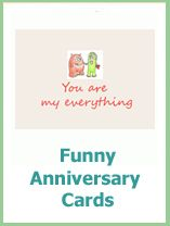Anniversary Sayings For Cards