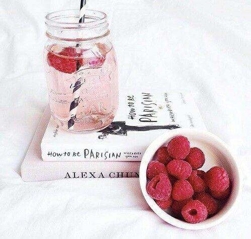 Картинка с тегом «book, drink, and food»