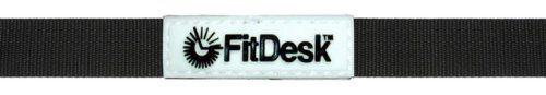 FitDesk Pedal Desk Deskstrap. Need an extra strap to secure your device on the your FitDesk?.
