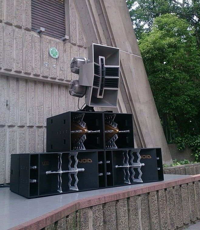 Home Sound System Design: 127 Best Images About Pro Sound Systems On Pinterest