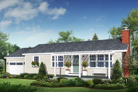 1960's bungalow renovation ideas - Google Search