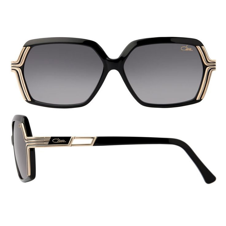 Cazal. The most iconic brand in the world. Unmistakable works of art.