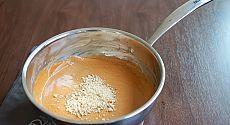 Тайский арахисовый соус