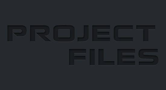 ProjectFiles