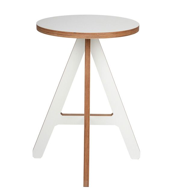 Plywood, Side Tables, Product Design, Stool, Alex Ou0027loughlin, School  Projects, Woodworking, Furniture, Banks