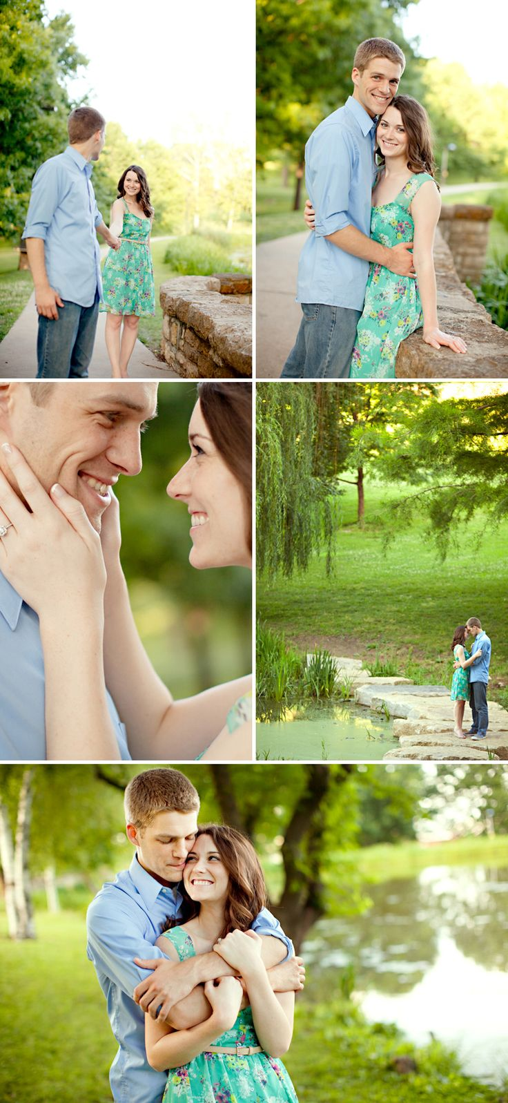 These are seriously the most perfect couple pictures ever.