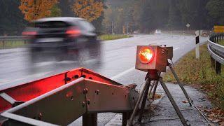 Radarwarner STIG - der einzige legale Radarwarner: Radarwarner anschaffen