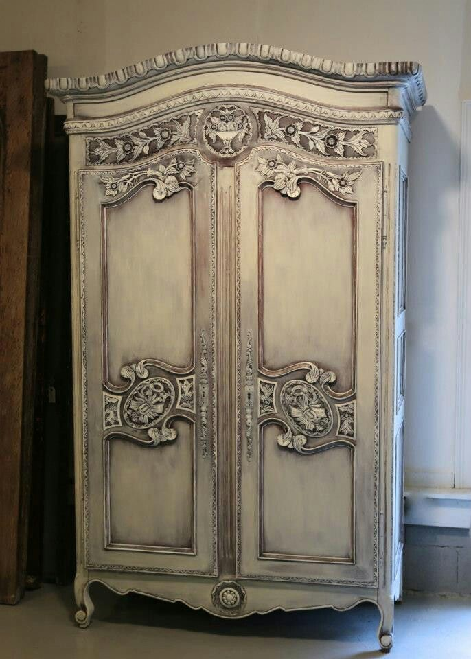 Armoire i got you two because i love them all