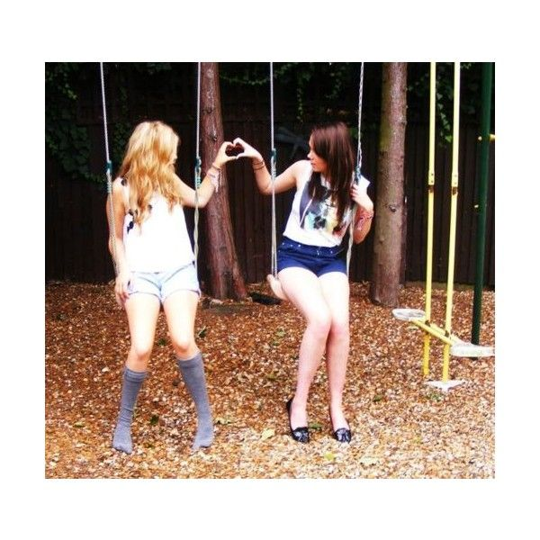 best friends | Tumblr found on Polyvore