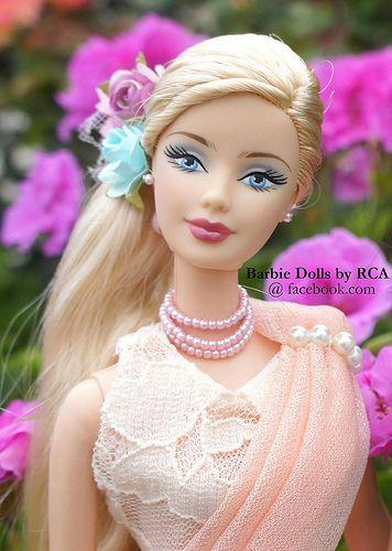 Birthday Wishes Barbie 2003