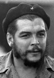 a biography of ernesto che guevara a revolutionary leader Che guevara - biographypdf and over the next 10 years the country's revolutionary leaders honor che as one of the major sources ernesto che guevara.