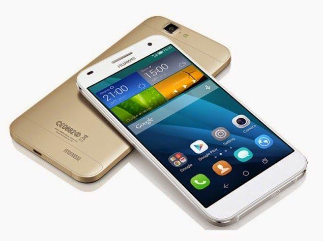 Huawei Ascend G7 - Spesifikasi Kelebihan Kekurangan