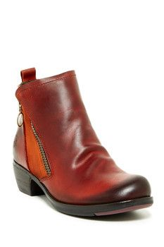 Fly London Meli Bootie