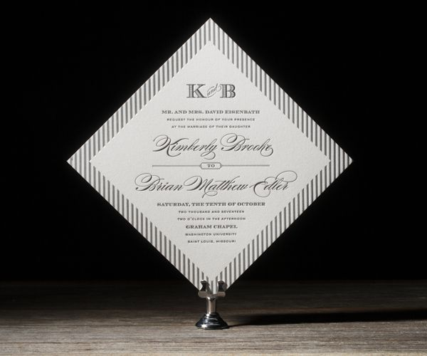46 best invitations images on Pinterest Wedding stationery, Bridal - formal invitation style
