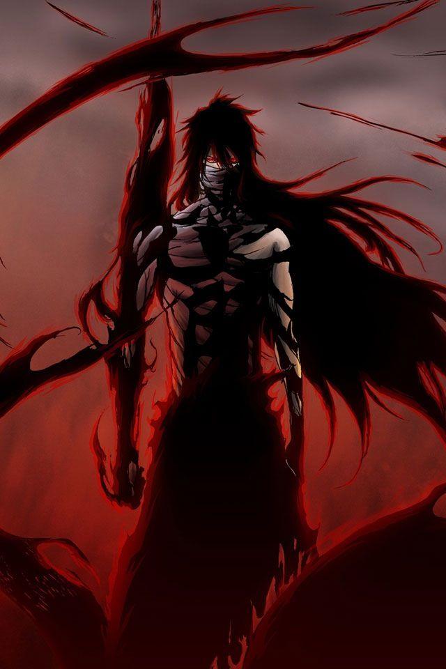 Bleach-Ichigo