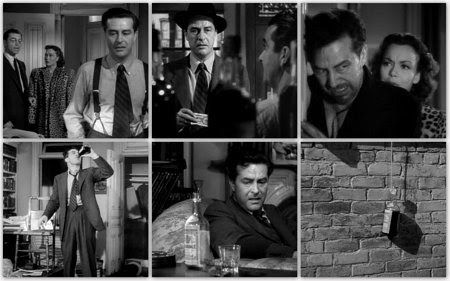 Dias sin huella (Oscar mejor película 1.945) - ENLACES DE PELIS