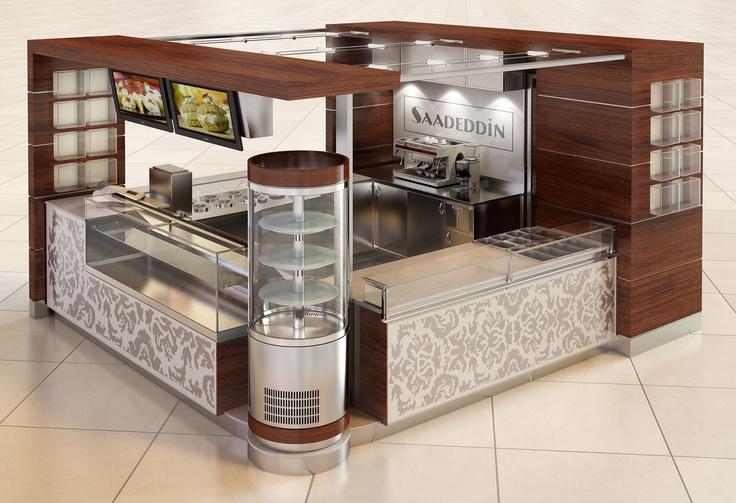 Abasto Coffee Shop Food Store